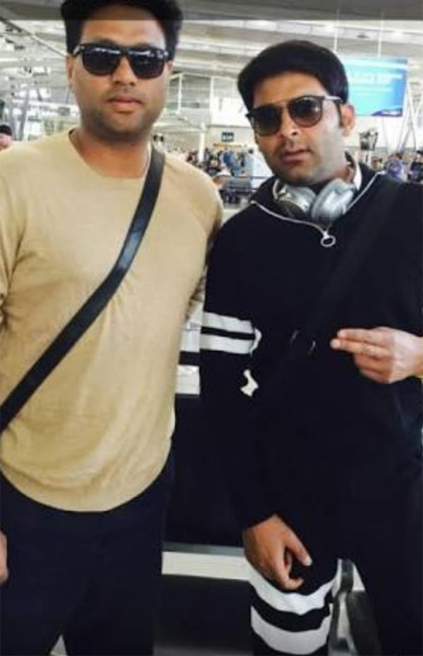 rajiv dhingra and kapil sharma