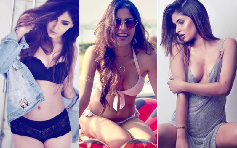 13 SULTRY Pictures Of Ragini MMS Returns SEDUCTRESS Karishma Sharma That Will Make Your Jaws Drop