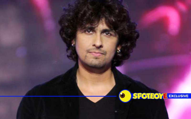 Another knee surgery for Sonu Nigam