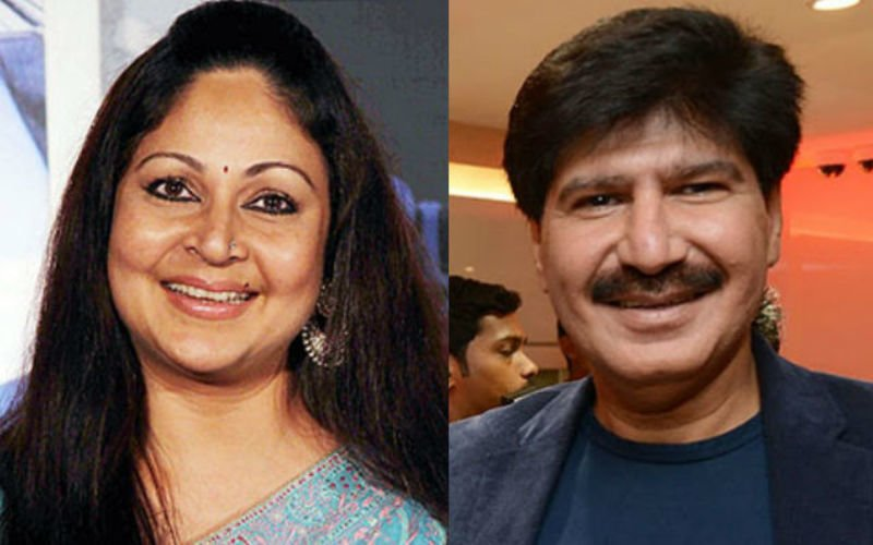 Rati Agnihotri Patches Up With Her Husband Anil