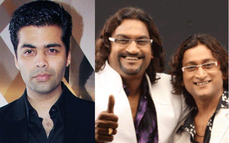 Karan Signs Chikni Chameli Composers Ajay-Atul For Shuddhi
