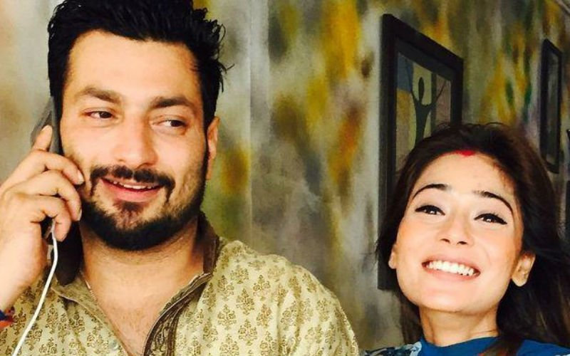 Controversial Sara Khan's Love Nest Busted!