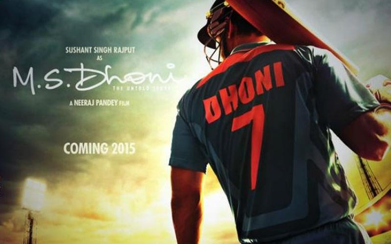 Who's Playing M.S. Dhoni's Father?