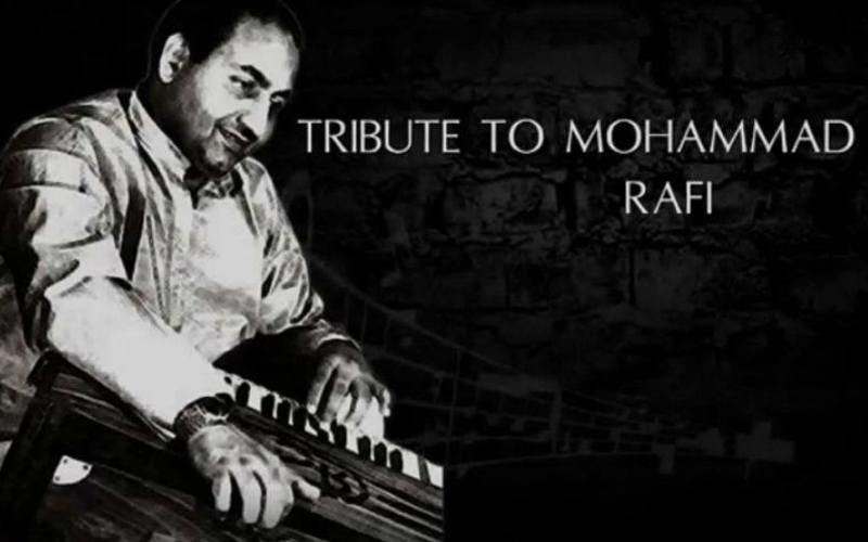 Our 10 Favourite Mohammed Rafi Songs