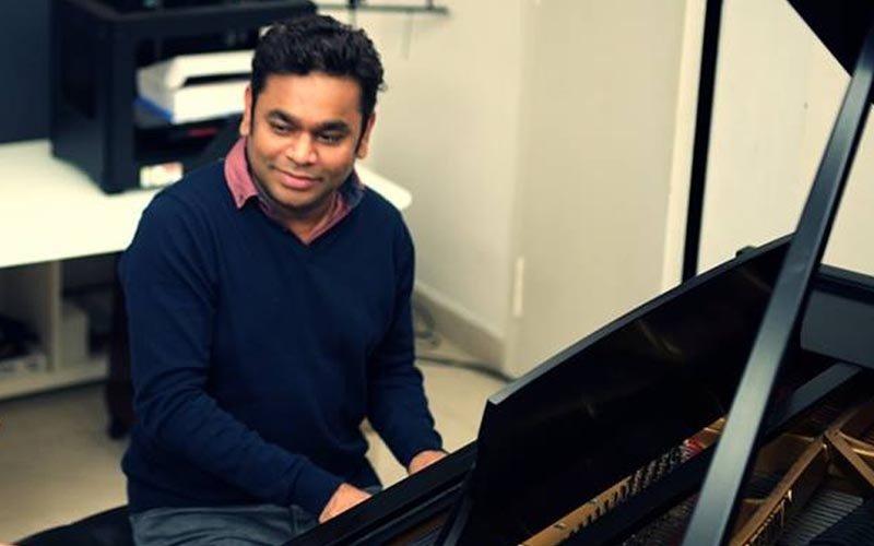 A R Rahman Turns Director