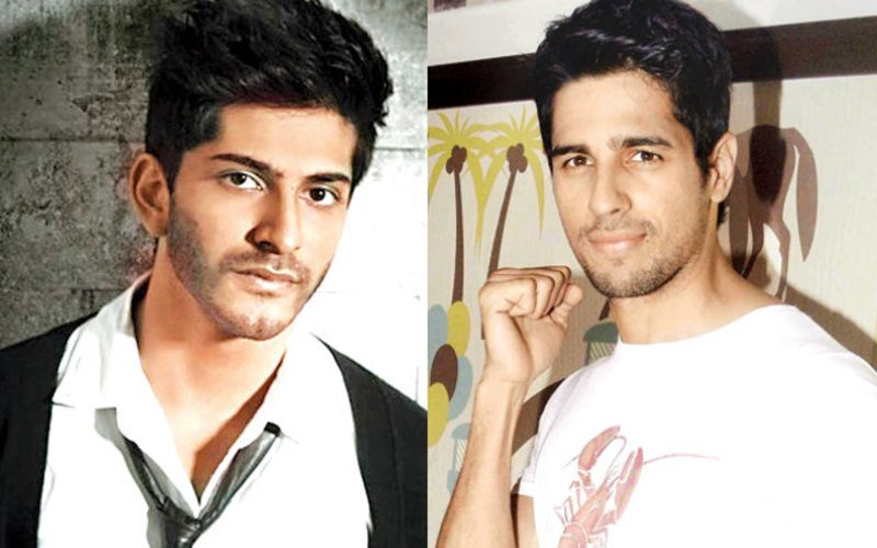 Buzz: Harshavardhan To Replace Sidharth