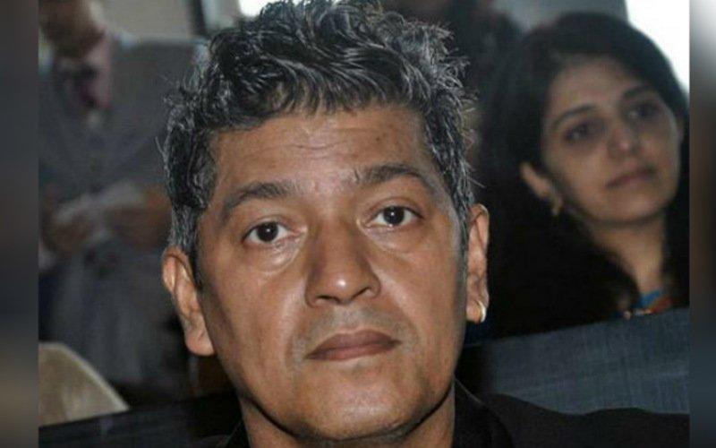 Music Composer Aadesh Shrivastava Critical In Kokilaben Ambani Hospital