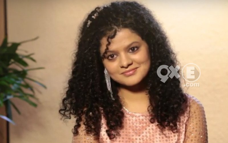 Salman Khan Is My Godfather, Says Palak Muchhal
