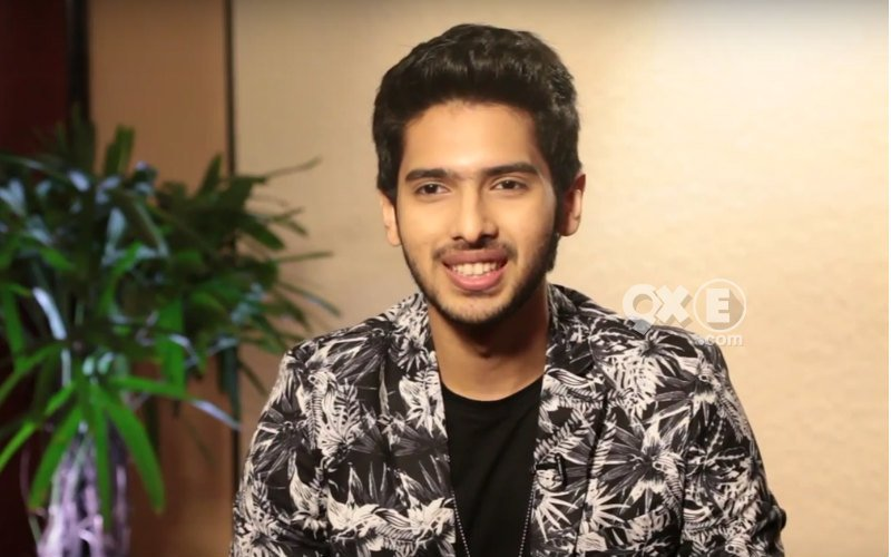 Hero Singer Armaan Malik Reveals His Favourite Song