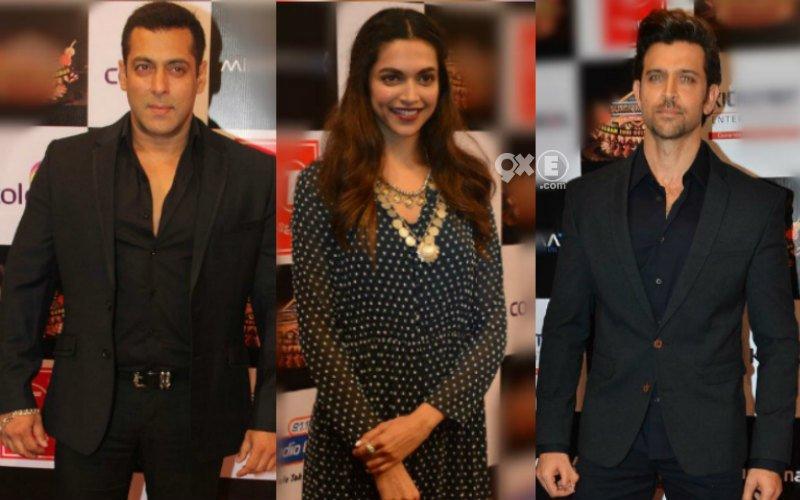 Salman, Hrithik, Deepika Pay Tribute To Gulshan Kumar