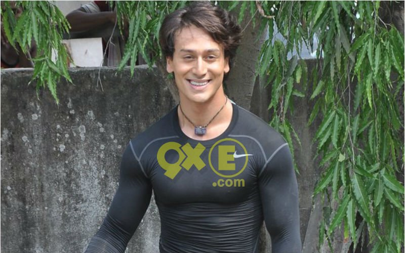Tiger Shroff To Indulge In Sibling Revelry