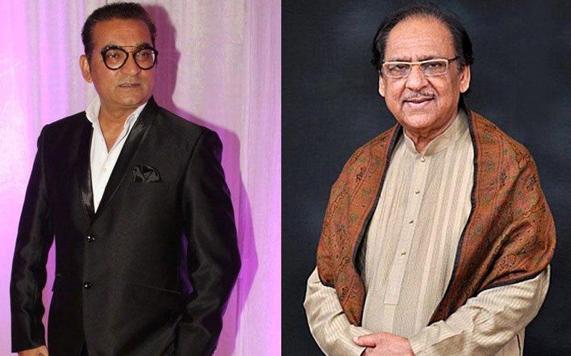 Singer Abhijeet Calls Ghulam Ali A 'Dengue Artiste'
