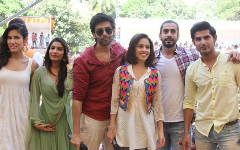Kartik Aaryan: Many Couples Broke Up After Watching Pyaar Ka Punchnama