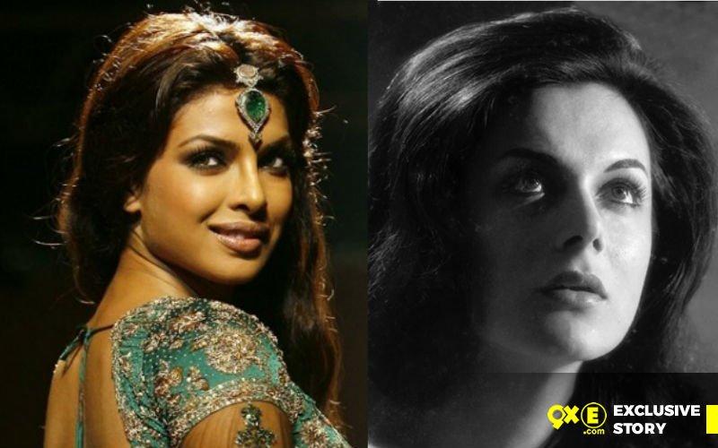 Priyanka Chopra To Play Priya Rajvansh In Meghna Gulzar's Next?