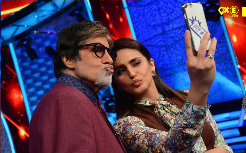 Big B's TV Show To Have A Star-Studded Second Episode