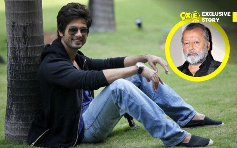 Shahid Kapoor To Turn Producer