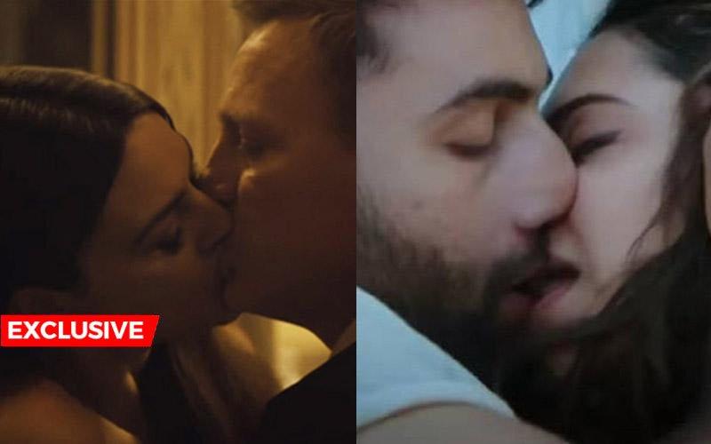 James bond sex scene 14