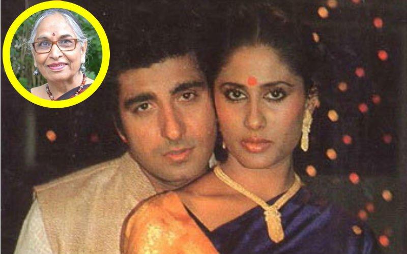 Raj Babbar Didn't Even Return My Calls When I Was Writing The Smita Patil Book
