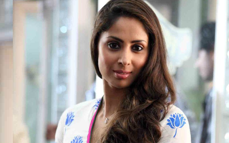 Sangita Ghosh: I Can't Be The Sexiest Actress On TV Now