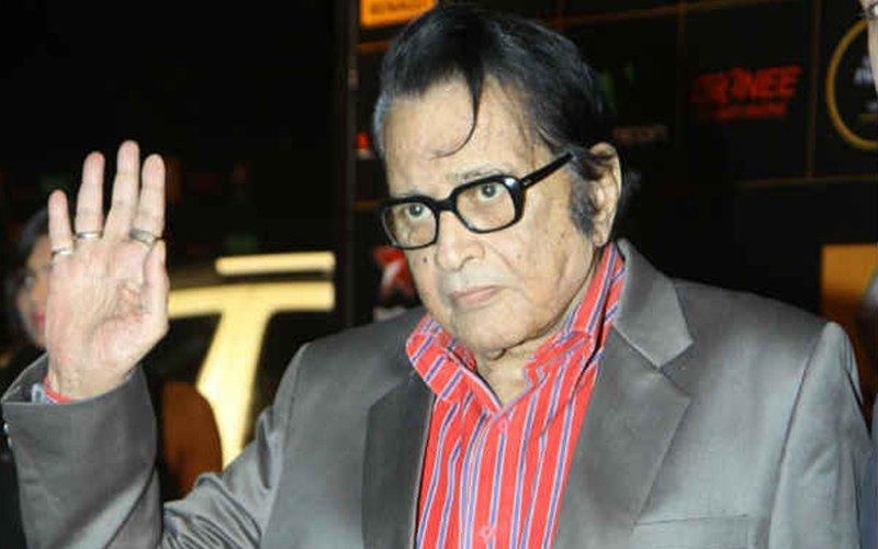 Manoj Kumar Rushed To Hospital