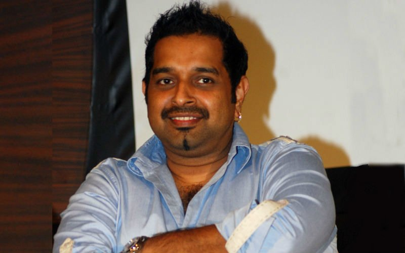 Shankar Mahadevan Rushed To Hospital