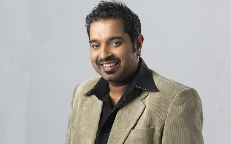Shankar Discharged From Hospital