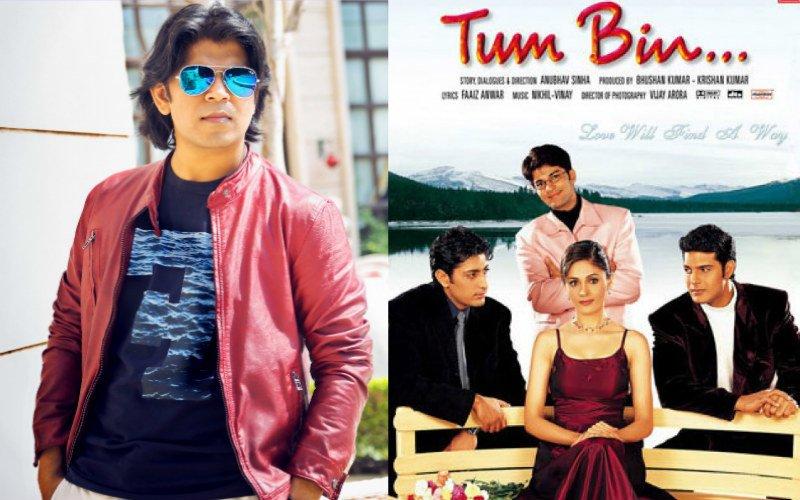 Ankit Tiwari To Score Music For Tum Bin 2