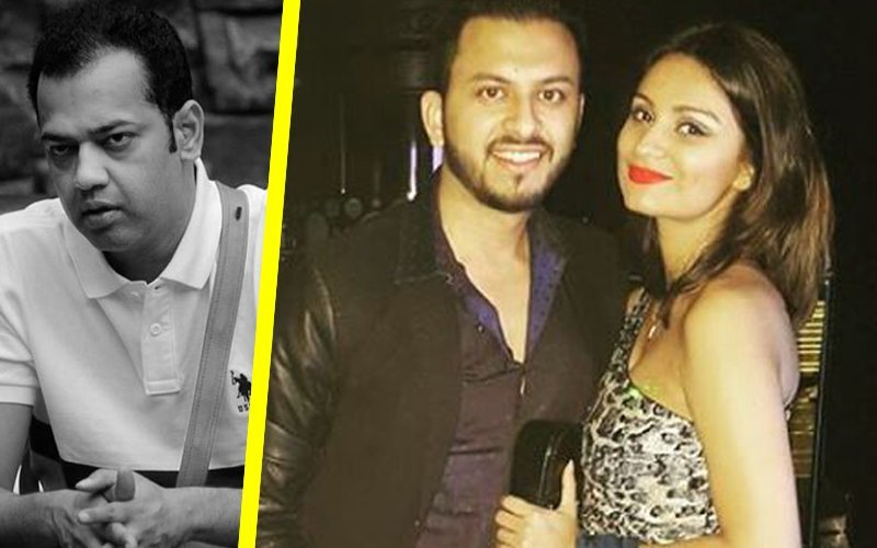 Rahul Mahajan's ex-wife Dimpy Ganguly is pregnant