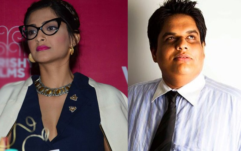 Sonam supports Tanmay and gets trolled