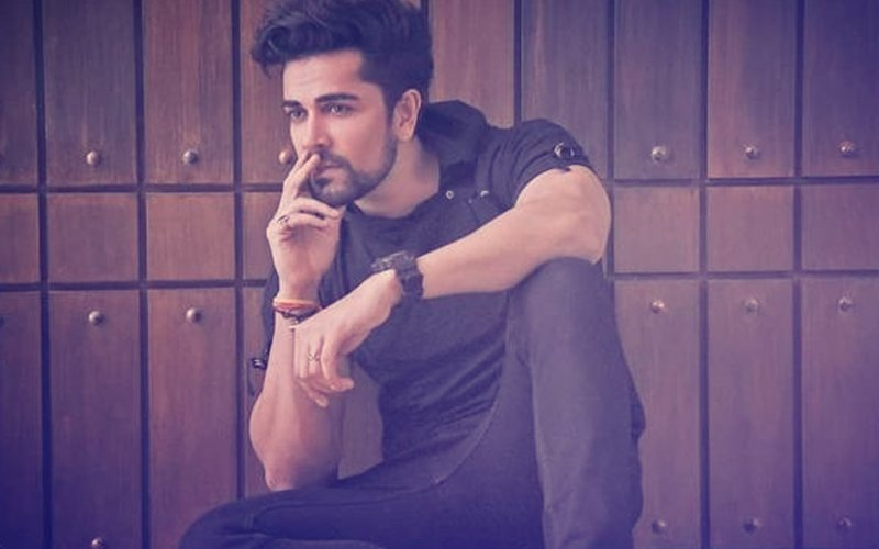 Rape Accused Piyush Sahdev To Make A Comeback With Ishq Subhan Allah