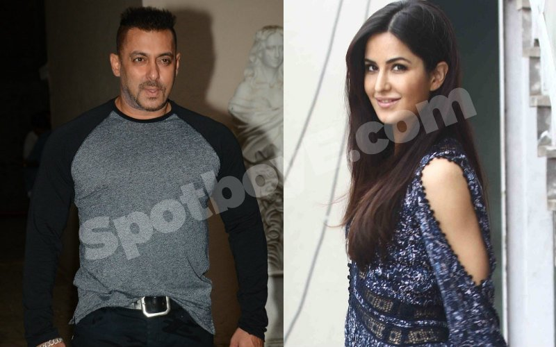 Salman has a special message for ex-flame Katrina on her birthday