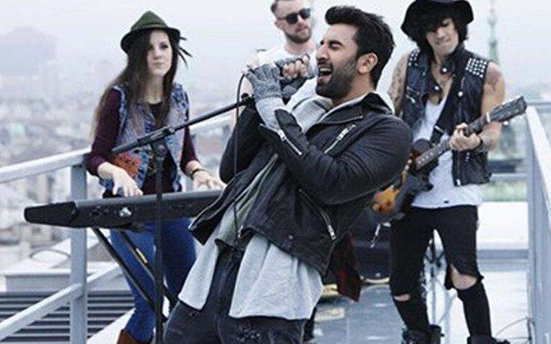 Ae Dil Hai Mushkil Controversy: Ranbir Kapoor's Bulleya Song Is NOT Copied