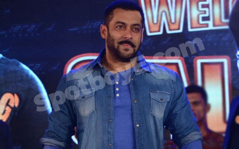 Salman: I have left every vice except women