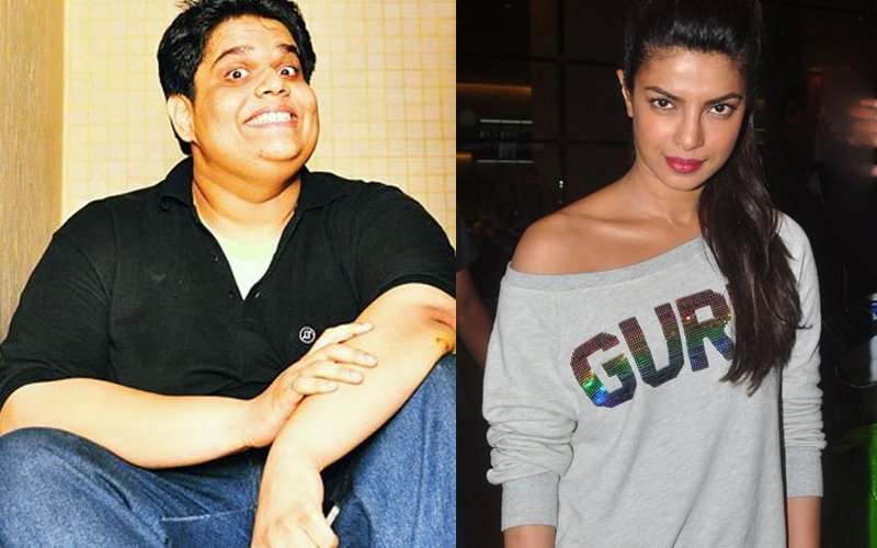 Tanmay Bhat mocks Priyanka Chopra; Quantico star hits back