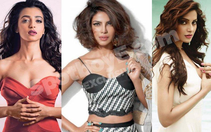 Radhika Apte Beats Bipasha Basu To Collaborate With Priyanka Chopra