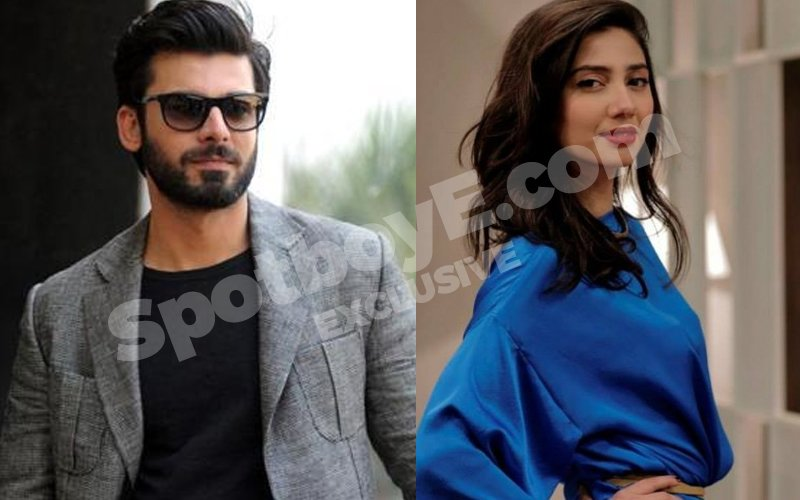 BJP says 'Release Ae Dil Hai Mushkil and Raees but only if Fawad and Mahira's roles are completely chopped'