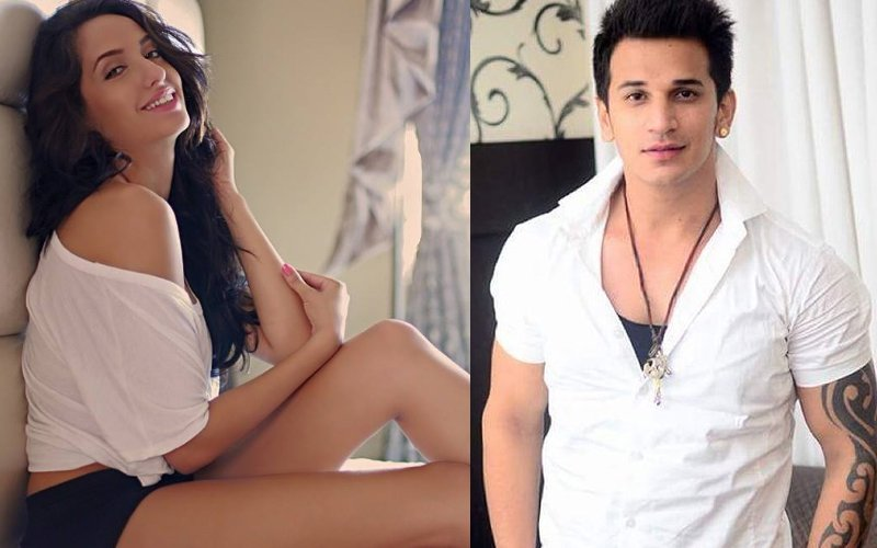 Nora Fatehi: I am not dating Prince, we are not in love