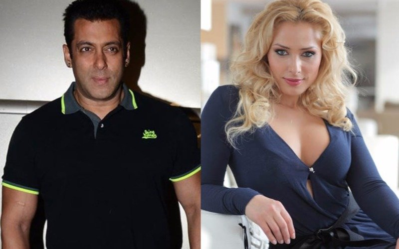 Salman to marry Iulia by year end due to mom's pressure