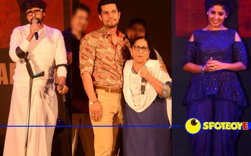 Team SARBJIT holds a Musical Night