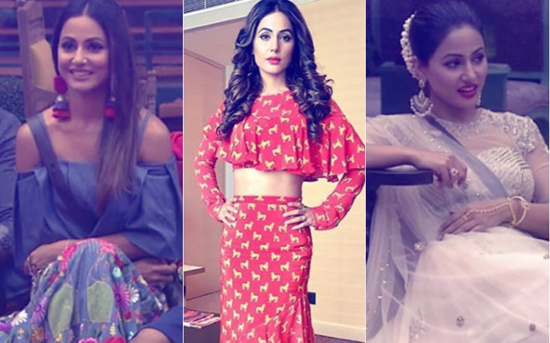 Don't Mess With Hina Khan About Her Make-Up & Styling. This Is What You Will Get In Return...