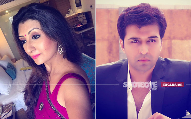 Juhi Parmar's Ex-Hubby Sachin Brought A New Model Home & Put Out A Shameful Post On Divorce Day