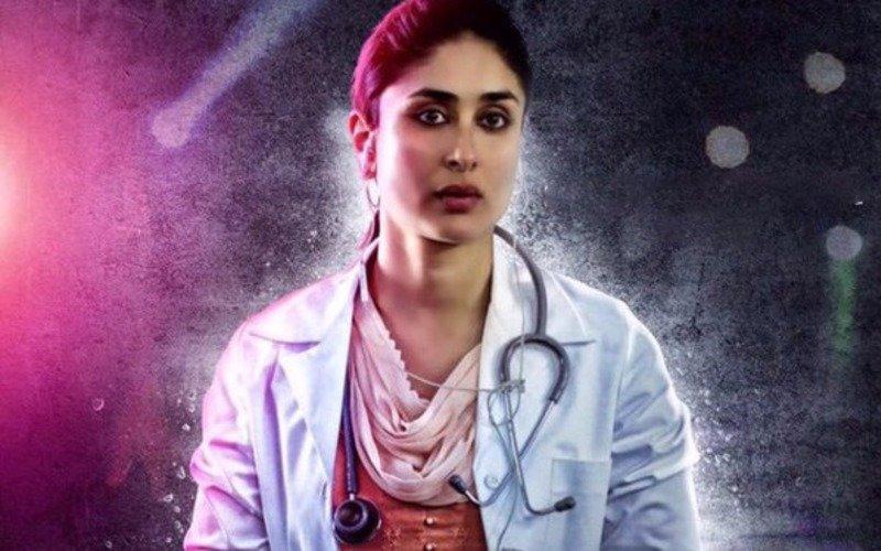 Kareena Kapoor plays a doctor in Ekta's Udta Punjab