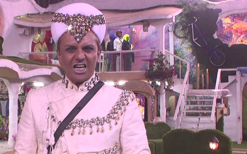 Bigg Boss Day 92: Imam Siddique creates havoc inside the house