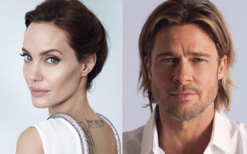 Angelina Jolie and Brad Pitt to part ways finally?