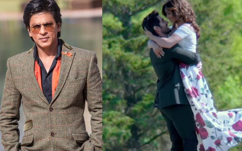Shah Rukh Khan Finds Tum Bin 2 Song Beautiful