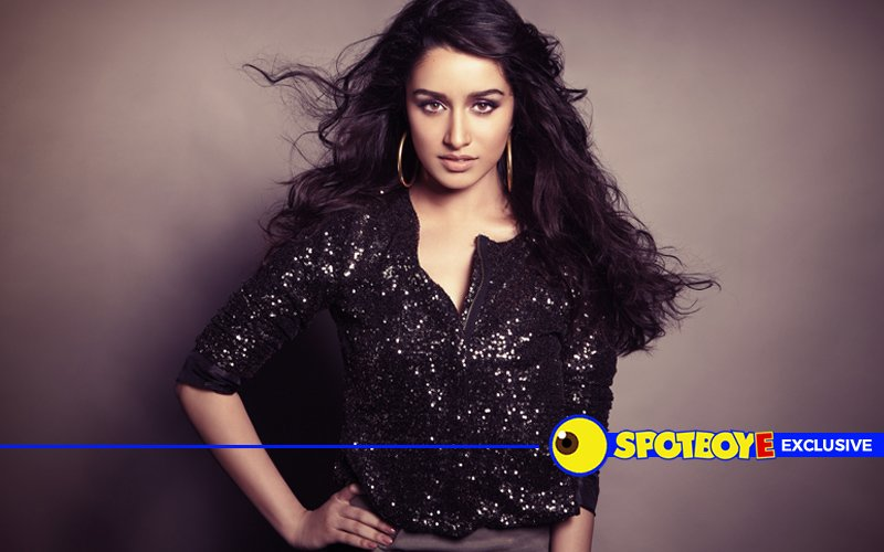Shraddha Kapoor moves out of her parents' house: The Inside Story