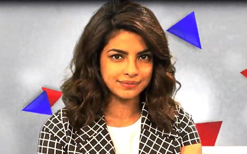 Watch Priyanka Chopra unveil SpotboyE