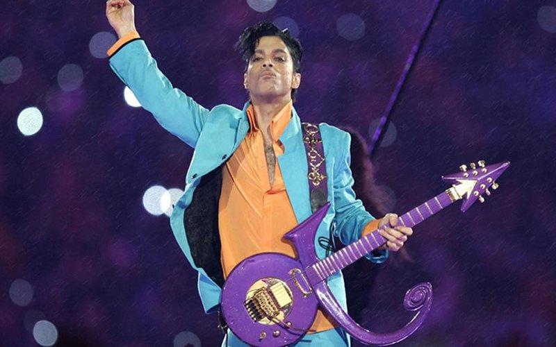 Iconic singer Prince dies at 57