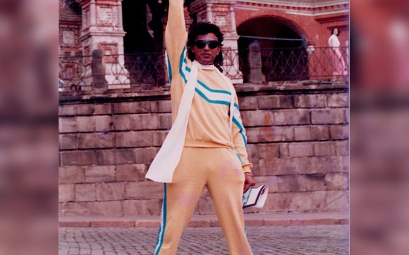 Who will step into Mithunda's dancing shoes for Disco Dancer remake?