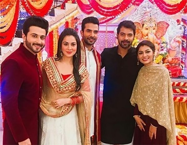 a still from kundali bhagya